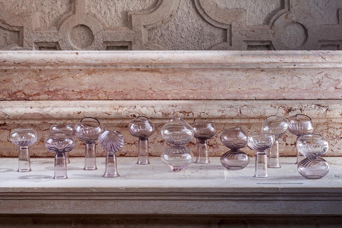 01_Marcela Cernadas_Cenacolo_Murano 2015_dimensioni variabili_Fotografia Francesco Allegretto