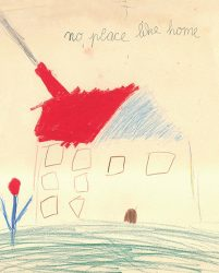 NO PLACE LIKE HOME_miniatura