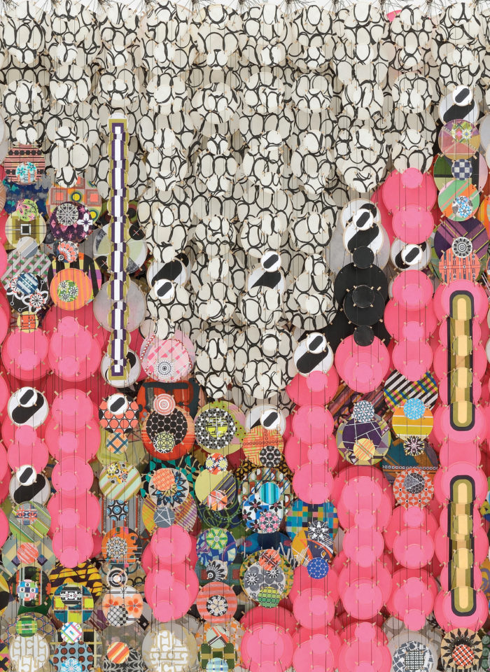 Hashimoto – Galerie Italienne – 2020