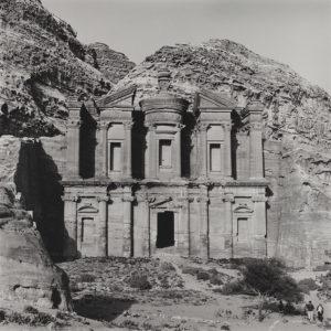 Monastery-Petra-Jordan-1995