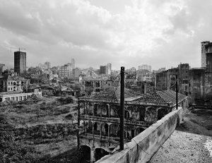 Beirut-1991-Batiment-Place-Des-Martyrs-Sud-Ovest-2008