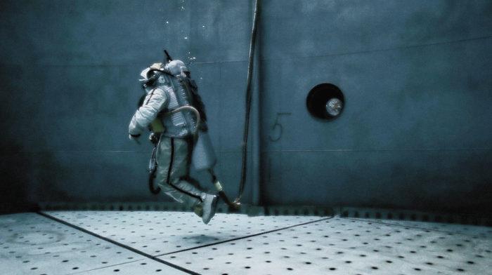 spacewalk, 2013