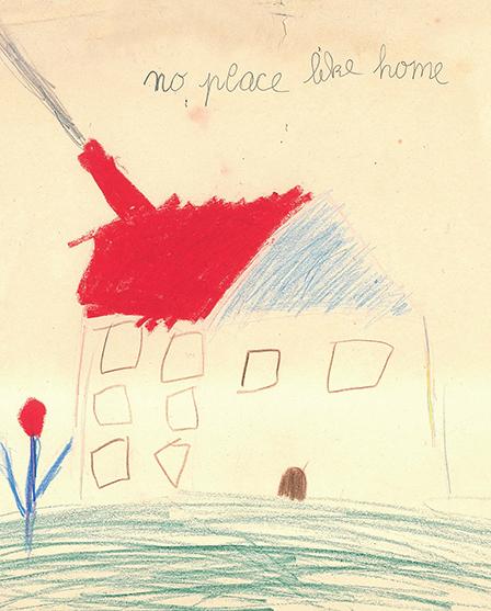 NO PLACE LIKE HOME_miniatura