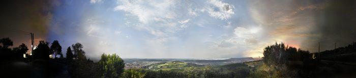 DEFINITIVA Allegrini 24h Panorama New no House 38x150cm